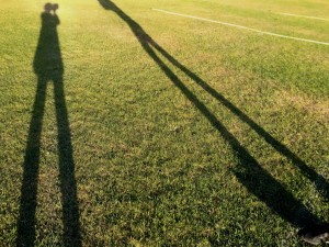 Mariya Guy Kew Green Prep long leg shadows